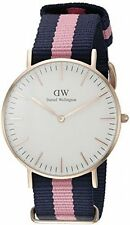 Daniel Wellington Women's Quartz Watch Classic Winchester Lady 0505DW With