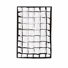"Meking honeycomb grid 70cmx100cm / 28""x40"" for softbox studio flash lighting"
