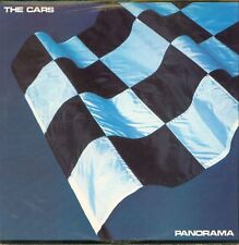 *NEW* CD Album The Cars - Panorama (Mini LP Style Card Case)