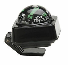 SUMEX in Car 4x4 Off Road Black Compass with Adjustable Tilting Angle dash van