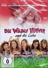 DVD NEU/OVP - Die wilden Hühner und die Liebe - Veronica Ferres & Doris Schade