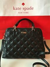 NWT Authentic KATE SPADE Small Rachelle ASTOR COURT Black (001) CHIC - SALE