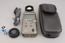 [Excellent+++++] Sekonic Flash Master L-358 Light Meter w/ Softcase from Japan