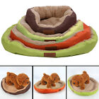 Pet Dog Cat Bed Puppy Cushion House Pet Soft Warm Kennel Dog Mat Blanket S-XL