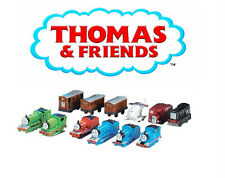 NEW Thomas The Tank Engine Set Of 12 Figures Toy Cake Toppers