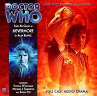 Paul McGann 8th Doctor Who BBC 7 Series #4.03 NEVERMORE (Factory Sealed - NEW)
