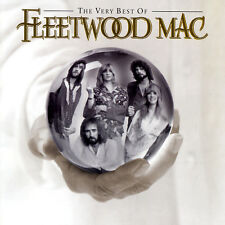 Fleetwood Mac: The Very Best Of (CD) 21 Greatest Hits / Collection / Compilation