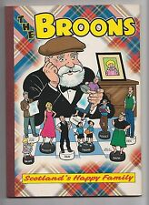THE BROONS  =  THE BROONS ANNUAL 2000  =