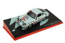 Porsche 911 S - 1970 #1 Rallye 2000 (1:43) Gimenez/Munoz 911S