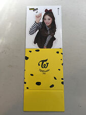 Photocard TWICE Tzuyu STANDEE - TWICEcoaster LANE 2