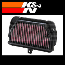K&N Replacement Motorcycle Air Filter - Aprilia RSV4 (2009 / 2013) - AL-1010