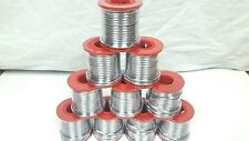 Plumber solder/copper pipe/tube/plumbing/gas/central heating 500g Leaded 3.25mm!