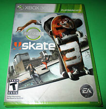 Skate 3 Xbox 360   *Factory Sealed!   *Free Shipping!