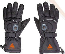 Alpenheat beheizte Handschuhe XXL AG2 Fire-Glove 2014 Winter WARM heat is on NEU
