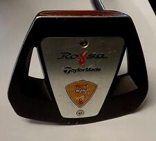 TaylorMade Rossa Inzla Agsi Mallet Putter