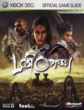 Lost Odyssey: Prima Official Game Guide (Prima Official Game Guides), Kaizen Med