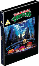 Teenage Mutant Ninja Turtles - Limited Edition Steelbook (Blu-ray) BRAND NEW!!