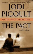 The Pact : A Love Story by Jodi Picoult (2006, Paperback)