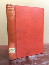 FATHER TYRRELL AND THE MODERNIST MOVEMENT By J. Lewis May - 1932, Catholic