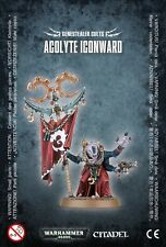 Genestealer Cults - Acolyte Iconward - Miniature from Games Workshop