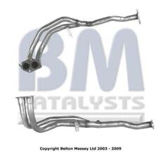 APS70052 EXHAUST FRONT PIPE  FOR VAUXHALL CALIBRA 2.0 1990-1997