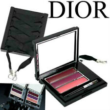 100% AUTHENTIC Ltd Edition DIOR COUTURE JEWEL CHARM Twist LIPSTICK TRIO PALETTE
