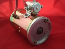 SPX FENNER STONE12vdc  Hydraulic power unit replacement motors! KMD1 1787-AC