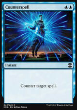 MTG COUNTERSPELL FOIL EXC - CONTROMAGIA - EMA - MAGIC