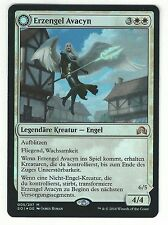 FOIL  Erzengel Avacyn / Archangel  - SHADOWS INNISTRAD -  deutsch  (near-mint +)