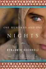 One Hundred and One Nights by Benjamin Buchholz (2011, Paperback)