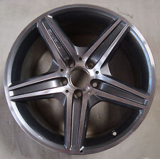 1 AMG Mercedes-Benz Styling VI Alloy Wheel Rim 9J x 18 ET39 E-class W211 NEW