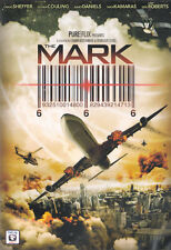 NEW Sealed Christian End Times DVD! The Mark (Craig Shefer, Eric Roberts)