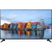 "LG LH5750 Series 55"" 1080p Full HD Smart LED TV"