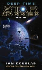 Deep Time: Star Carrier: Book Six, Douglas, Ian, 0062184059, Book, Good