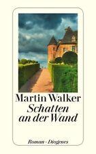 Schatten an der Wand von Walker, Martin | Buch | neu