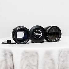 Century Optics 16:9 Anamorphic Lens Adapter and Century Optics 2x Tele-converter
