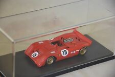 MG MODEL 4394 - Ferrari 612 CanAm Watkins Glen 1969 Amon N°16  /43