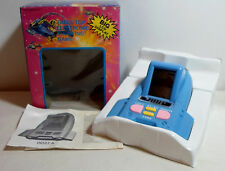 VTG 80's KILLING FIELD TABLE TOP ELECTRONIC VIDEO GAME LCD MIP WORKS