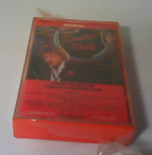 BARRY MANILOW 2:00 AM PARADISE CAFE CASSETTE TAPE - SEALED