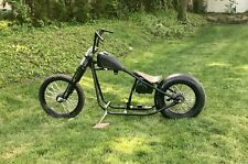 2011 Custom Built Motorcycles Bobber