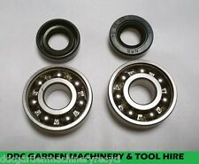 stihl hand held leaf blower Main Bearings & Seals