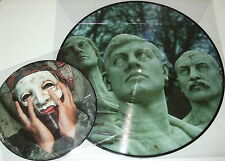 "DEATH IN JUNE-BURIAL-PICTURE DISC-VINYL LP+7""-LIMITED TO 500-SOL INVICTUS-NEW"