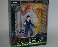 Kenner Hasbro Alien Resurrección llamada Figura 1997 aún está sellado.