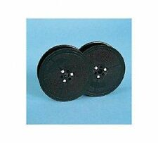 Fabric Old Typewriter ribbon to rewind respool on to old spools 1/2 inch 12.7mm