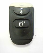 Replacement button pad only for Kia Spectra keyless entry remote transmitter fob