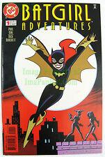 BATGIRL ADVENTURES #1 - One-Shot 1998 - HARLEY QUINN Cover - Excellent BIG PICS!