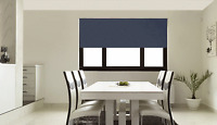 Made to Measure Blinds - Grape Purple Roller Blind