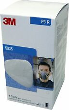 3M 5935 P3R Particulate Pre-filter (Box 10 PAIRS)