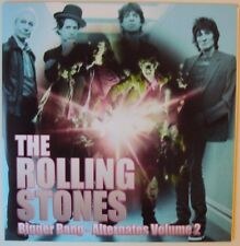 Rolling Stones  Bigger Bang Outtakes  LP Limited