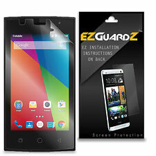 2X EZguardz LCD Screen Protector Cover HD 2X For Coolpad Rogue (Ultra Clear)